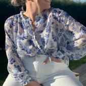 CHEMISIER INÈS ⚡️  Réassort de notre magnifique Chemisier !  La collection SUMMER promet 😍  #boutiqueangelsfleron #boutiqueangelsheusy #boutiqueangelsheusy #heusy #beaufays #fleron #liege #belgium #anywhere #beautifulgirl #blog #blogueusemode #blogueuse #mode #clothes #shop #onlineshopping #online #instagram #instaclothes #belgium #liege #blondehair #addicted #clothes #2021 #newcollection #outfitinspiration #outfitoftheday