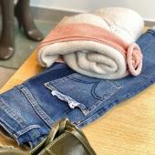 PSST pour les FANS de notre jeans Double poche de la semaine passée ! 😍 Il est enfin de retour dans vos 3 boutiques Angel'S 📍 #boutiqueangelsfleron #boutiqueangelsheusy #boutiqueangelsheusy #heusy #beaufays #fleron #liege #belgium #anywhere #beautifulgirl #blog #blogueusemode #blogueuse #mode #clothes #shop #onlineshopping #online #instagram #instaclothes #liege #blondehair #addicted #clothes #2021 #newcollection #outfitinspiration #outfitoftheday