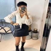 - ESHOP - @boutique_angels.be  Réassort à l'instant de notre cache-cœur Teresa qui existe en 2 couleurs! #boutiqueangelsfleron #boutiqueangelsheusy #boutiqueangelsheusy #heusy #beaufays #fleron #liege #belgium #anywhere #beautifulgirl #blog #blogueusemode #blogueuse #mode #clothes #shop #onlineshopping #online #instagram  #instaclothes #instavibes #automne