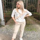 - NEW POST - @delplm  On espère que votre confinement se passe bien .. ❤️ Delphine nous propose son nouvel ensemble sur lequel elle a craqué !  Où le trouver? Sur notre ESHOP 📦💻 www.boutique-angels.be 📦  #boutiqueangelsfleron #boutiqueangelsheusy #boutiqueangelsheusy #heusy #beaufays #fleron #liege #belgium #anywhere #beautifulgirl #blog #blogueusemode #blogueuse #mode #clothes #shop #onlineshopping #online #instagram #eshop #shoppinghome #onlineshopping #stayhome #confinement @boutique_angels.be