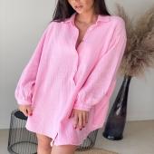 SAGA⚡️/  Découvrez notre pépite de ce week-end, la robe SAGA 🥰  La matière est juste Wouhaa ! Vous connaissez Gaze de coton ? 🤩  #boutiqueangelsfleron #boutiqueangelsheusy #boutiqueangelsheusy #heusy #beaufays #fleron #liege #belgium #anywhere #beautifulgirl #blog #blogueusemode #blogueuse #mode #clothes #shop #onlineshopping #online #instagram #instaclothes #liege #blondehair #addicted #clothes #2021 #newcollection #outfitinspiration #outfitoftheday #gazedecoton #robe #addictdress