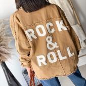 ROCK & ROLL 🤘  Et oui, vous avez craqué pour la beige et kaki .. Cette fois-ci en camel !😍   #boutiqueangelsfleron #boutiqueangelsheusy #boutiqueangelsheusy #heusy #beaufays #fleron #liege #belgium #anywhere #beautifulgirl #blog #blogueusemode #blogueuse #mode #clothes #shop #onlineshopping #online #instagram #instaclothes #liege #blondehair #addicted #clothes #2021 #newcollection #outfitinspiration #outfitoftheday #rockroll