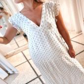 - NEW POST - @boutique_angels.be  Notre robe GOA est déjà rupture de stock mais ne vous inquiétez pas elle est de retour cette semaine 🤩 #boutiqueangelsfleron #boutiqueangelsheusy #boutiqueangelsheusy #heusy #beaufays #fleron #liege #belgium #anywhere #beautifulgirl #blog #blogueusemode #blogueuse #mode #clothes #shop #onlineshopping #online #instagram  #dress #dresswhite #gold