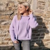 - NEW POST - @delplm  Temps idéal pour shopper le nouveau pull capuche Lila 💜 Vous en pensez quoi ??? Dispo en 5 coloris dans vos boutiques Angel'S📍 #boutiqueangelsfleron #boutiqueangelsheusy #boutiqueangelsheusy #heusy #beaufays #fleron #liege #belgium #anywhere #beautifulgirl #blog #blogueusemode #blogueuse #mode #clothes #shop #onlineshopping #online #instagram #colors #colors_of_day #lila #purple #newcollection #2020 #shootingphoto #shootingday #loveclothes #sunset #sunnyday