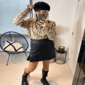 - ESHOP - @boutique_angels.be  Le chemisier Sofie s'accorde super bien avec la jupe Mathilde 😍🤩 Disponible en plusieurs couleurs ! #boutiqueangelsfleron #boutiqueangelsheusy #boutiqueangelsheusy #heusy #beaufays #fleron #liege #belgium #anywhere #beautifulgirl #blog #blogueusemode #blogueuse #mode #clothes #shop #onlineshopping #online #instagram  #instaclothes #belgium #automne #instavibes