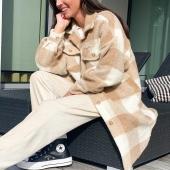 - Veste CELIA -  La belle Elena nous dévoile son coup de cœur pour cette veste intemporelle 😍 On se donne rendez-vous sur le site !  #boutiqueangelsfleron #boutiqueangelsheusy #boutiqueangelsheusy #heusy #beaufays #fleron #liege #belgium #anywhere #beautifulgirl #blog #blogueusemode #blogueuse #mode #clothes #shop #onlineshopping #online #instagram #instaclothes #liege #blondehair #addicted #clothes #2021 #newcollection #outfitinspiration #outfitoftheday #vestecarreaux