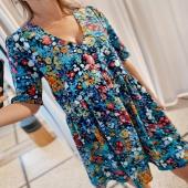 - NEW POST -  Notre Robe GLOWY est enfin disponible sur notre Eshop ! Venez découvrir toute cette collection en boutique 🛒😍 #boutiqueangelsfleron #boutiqueangelsheusy #boutiqueangelsheusy #heusy #beaufays #fleron #liege #belgium #anywhere #beautifulgirl #blog #blogueusemode #blogueuse #mode #clothes #shop #onlineshopping #online #instagram #dress #blue #sunset #summertime
