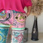 MILANE ⚡️/ Comment ?? Vous l'avez pas encore vu dans nos story !? 😟. Il est temps d'aller sur notre ESHOP pour découvrir le pantalon MILANE en plusieurs couleurs !  #boutiqueangelsfleron #boutiqueangelsheusy #boutiqueangelsheusy #heusy #beaufays #fleron #liege #belgium #anywhere #beautifulgirl #blog #blogueusemode #blogueuse #mode #clothes #shop #onlineshopping #online #instagram #instaclothes #liege #blondehair #addicted #clothes #2021 #newcollection #outfitinspiration #outfitoftheday #pantalon #inspiration #versace