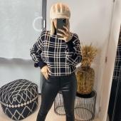 - MISE EN LIGNE - @boutique_angels.be  Notre pull EVA est de retour et disponible en 2 couleurs ! 😍  Shoppez le sur notre site en ligne www.boutique-angels.be  #boutiqueangelsfleron #boutiqueangelsheusy #boutiqueangelsheusy #heusy #beaufays #fleron #liege #belgium #anywhere #beautifulgirl #blog #blogueusemode #blogueuse #mode #clothes #shop #onlineshopping #online #instagram #eshop #belgium🇧🇪 #hiver2020 #pull #confinement #outfitinspiration
