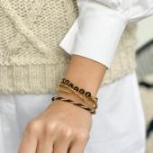 MISE EN LIGNE - Ce soir 20h00 😍 Assemblage de bracelets JADORE ..  Rien de tel que de l'acier doré avec une touche de noir 🤩  #boutiqueenligne #belgium🇧🇪 #liege #boutiqueangelsfleron #boutiqueangelsheusy #boutiqueangelsbeaufays #boutiqueangels #instagram #instaclick #instaclothes #outfitinspiration #outfitoftheday #instalike #november2020 #blogger #bloggerstyle #blogueusebelge #bracelets #jadore